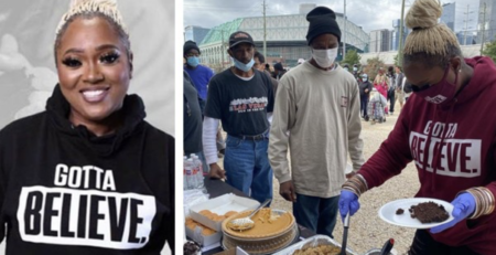 Cool New Hoodie Designs to Fight Homelessness
