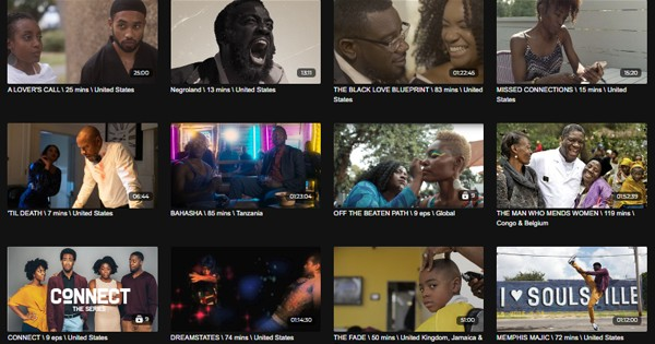 New Streaming Partnership Produces Streaming African Content